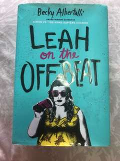 Book Love Simon Sequel Leah on the Off Beat