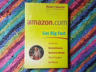 Amazon.com Book by Robert Spector