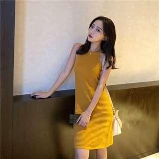 Charming Dress 12314 WZ*ready stock*