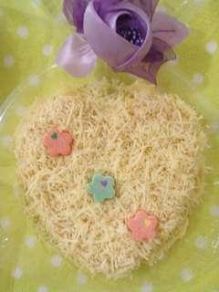 Yema Cakes Variety