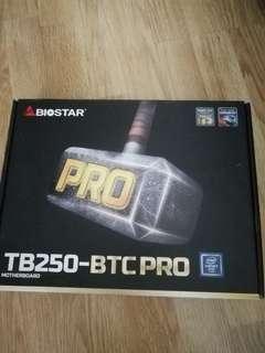 TBC250 PRO Mining