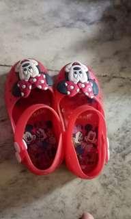Sepatu anak 1 - 2 th