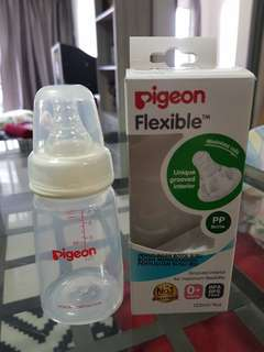 Pigeon Nursing Bottle