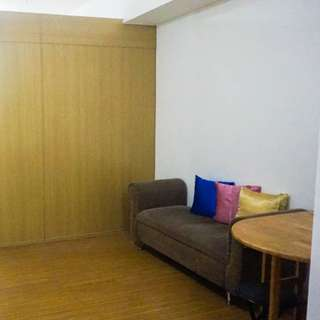 1 Bedroom for Rent in Grace Residences