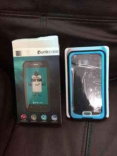 Samsung Galaxy Note5 Punkcase(shock proof,water proof,snow proof)