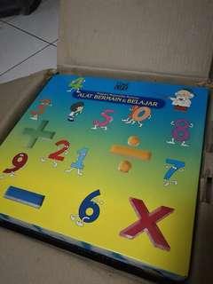 Paket TIMELIFE Program Matematika Pertamaku