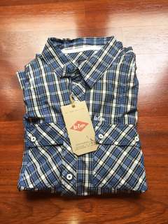 Lee cooper shirt BNWT (brand new)