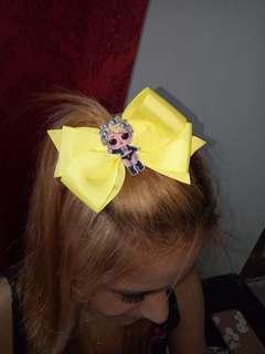 Lol bows