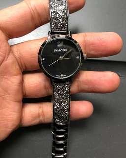 Swarovski Watch