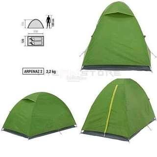 Tenda outdoor