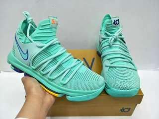 "🔥 KD10 ""CITY EDITION""🔥  💯OEM QUALITY 📷"