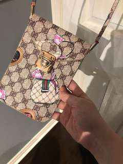 Side Bag / Purse