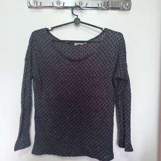 🚚 ❗️3 for $10❗️Twilight Knitted Top