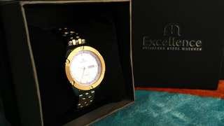 Jam tangan wanita Excellence 8503L
