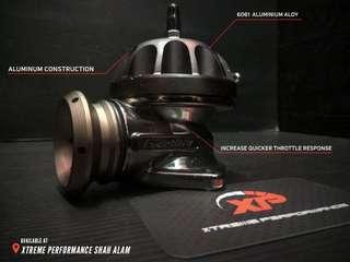 Blow off valve greddy sqv 2 adjustable bov