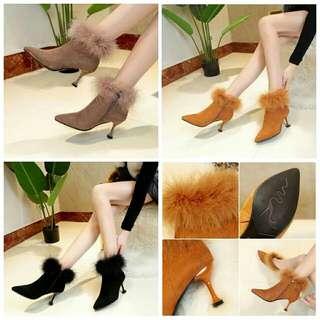 Boot import