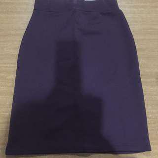 Pencil skirt/ rok span