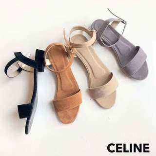 Liliw laguna made Sandals