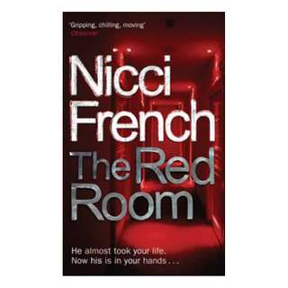 (EBOOK)The Red Room by Nicci French