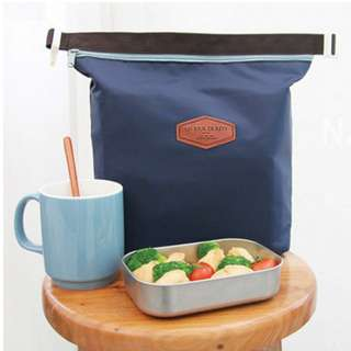 Insulation Cold Cool Lunch Bag Four Outdoor Picnic (Min Qty = 2)