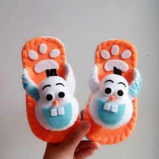 Sandal Olaf Frozen Disney