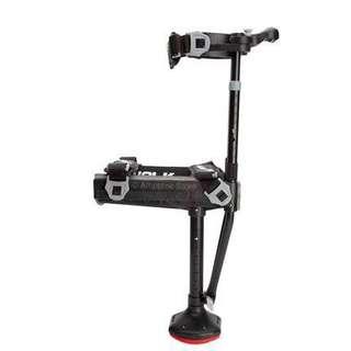 iWalkFree 2.0 hands free crutch (knee crutches)