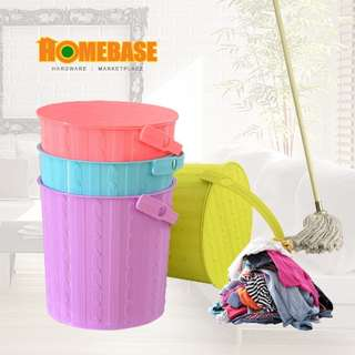Multipurpose Bucket /Chair /Fishing  Pail /Storage Box /Cleaning Box /Dustbin