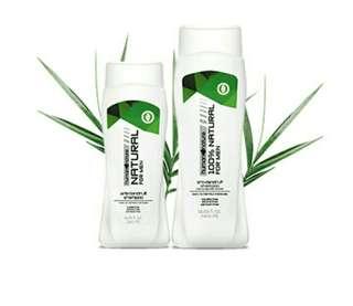 Anti-Dandruff Shampoo for Men