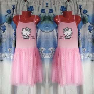 Hello Kitty Dress for kids