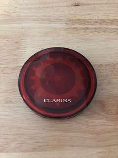 Unused Clarins Bronzer
