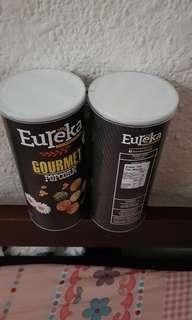 🚚 Eureka popcorn - green tea chocolate