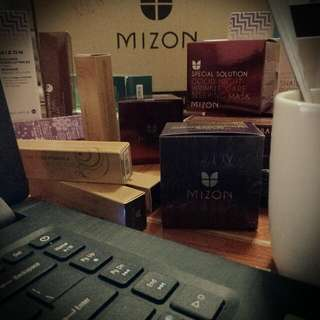 MIZON KOREAN BEAUTY PRODUCT DIRECT SUPPLIER