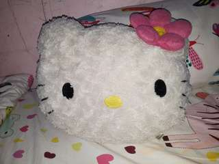 Hello kity bantal