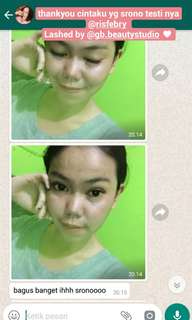 Eyelash Murah Bogor