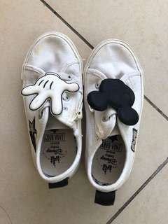 Zara limited edition Mickey Mouse