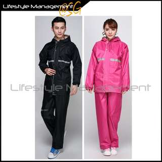 Motorcycle Outdoor WaterProof WindBreaker/Rain Suit/Coat/Jacket Bikes Raincoat Outdoor With Hood