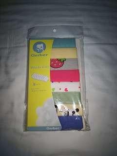 C - Gerber Baby Wash Cloth