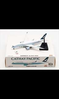 1/400 Aviation 400 CATHAY PACIFIC AIRWAYS A350-900 B-LRV