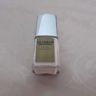 Ultima Wonderwear/ Foundation