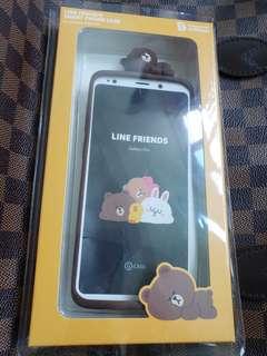 Line friends smart phone case s9 plus