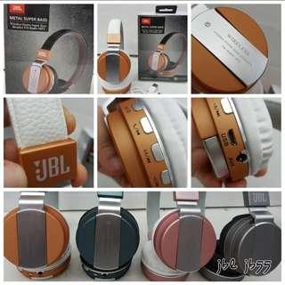 JBL JB55 Wireless Headphone Super Bass