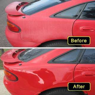 Mioss Ultra HD Coating