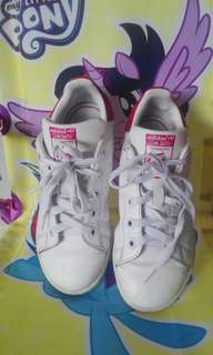 stansmith shoes pink