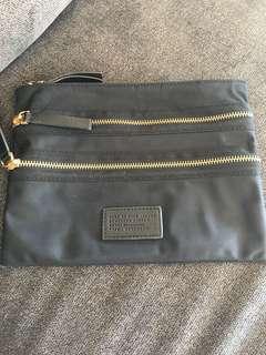 Marc Jacobs makeup/ clutch bag