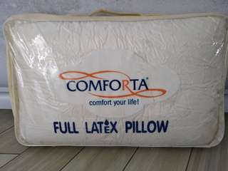 Bantal latex comforta