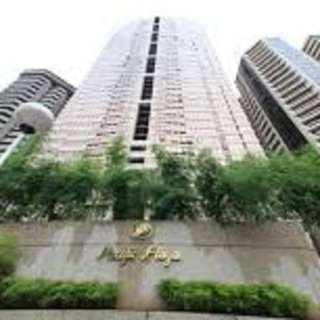 Pacific Plaza Ayala, 3 Bedroom for Rent, CRD30181