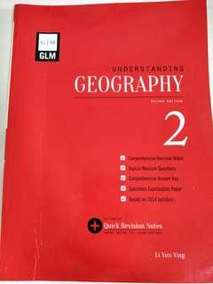 🚚 Understanding Geography Sec 2