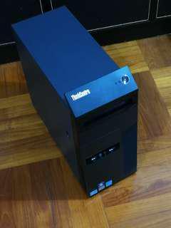 (即買即用) Intel i5 2400 4核心二手電腦