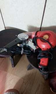 懷舊吹風機(2支一起賣)