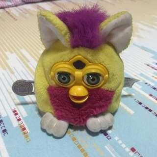 1999 Vintage Authentic Furby Talking Buddies